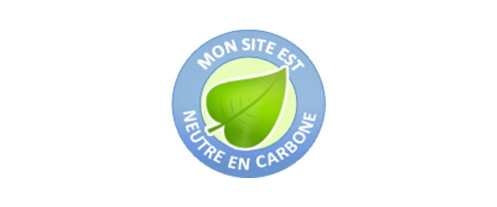 Site Zéro Carbone – Communiquons responsables